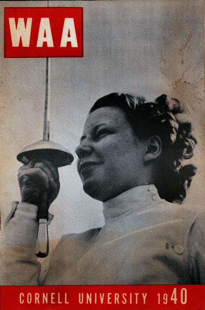 WAA-Cornell-cover_1940